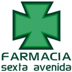 Farmacia Sexta Avenida